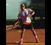 Mejorar tenis Análisis de técnica en competición Corbachotenis