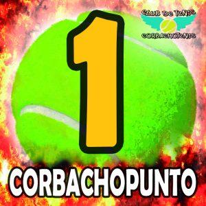 Clases de tenis Madrid