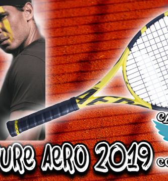 Pure Aero 2019 DESTACADA