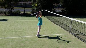 Clases de tenis para niños en Madrid de iniciacion