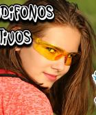 Comprar gafas deportivas en Madrid