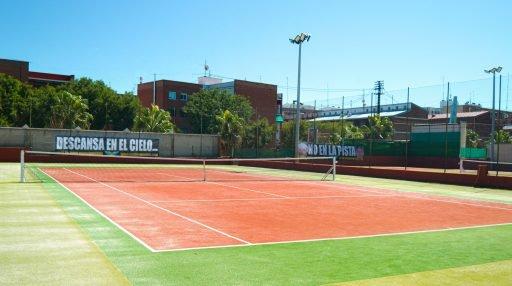 clases de tenis madrid centro para adultos
